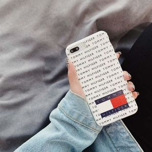 coque iphone 8 plus tommy hilfiger
