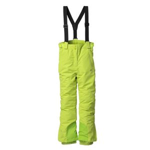 PANTALON DE SKI - SNOW WANABEE Pantalon de ski Sambuy 100 Modul - Enfant