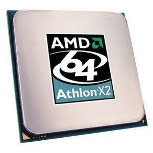 PROCESSEUR Processeur CPU AMD Athlon 64 X2 4000+ 2.1GHz 1Mo A