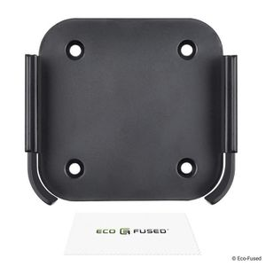 FIXATION - SUPPORT TV Support Mural pour Apple TV 4 - Apple TV 4K – Supp
