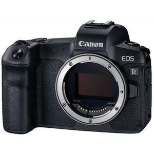 BAGUE D'ADAPTATION Canon EOS R Appareil photo hybride - Boîtier nu +