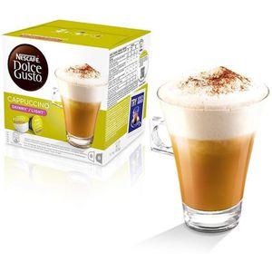 CAFÉ CD-410dosettes de café capsules d'origine Dolce Gu