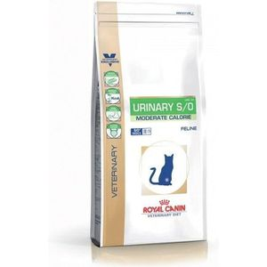 CROQUETTES ROYAL CANIN Croquettes pour chat Vdiet Urinary S/O