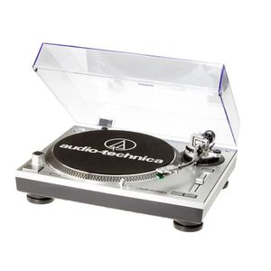 PLATINE VINYLE AUDIO TECHNICA AT-LP120USBHC Platine Vinyle profes