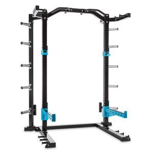 APPAREIL CHARGE GUIDÉE CAPITAL SPORTS Amaror H Rack Safety spotter J-Cups