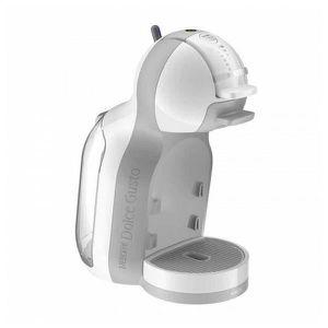 MACHINE À CAFÉ Machine à café à capsules grise - Volume 0.8 L, Pu