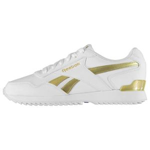 separation shoes 13752 8c07a BASKET Reebok Royal Glide Ripple Clip Femme Chaussures De ...