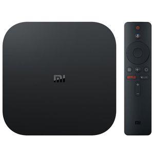 BOX MULTIMEDIA Xiaomi Mi Box-SMART TV Box-Android 8.1 Box Multimé