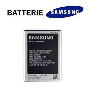 Batterie téléphone samsung Galaxy S4 Zoom batterie de Remplacement…