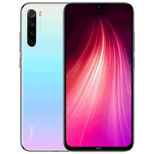 SMARTPHONE Xiaomi Note 8 4Go 64Go Blanc Clair de lune Smartph