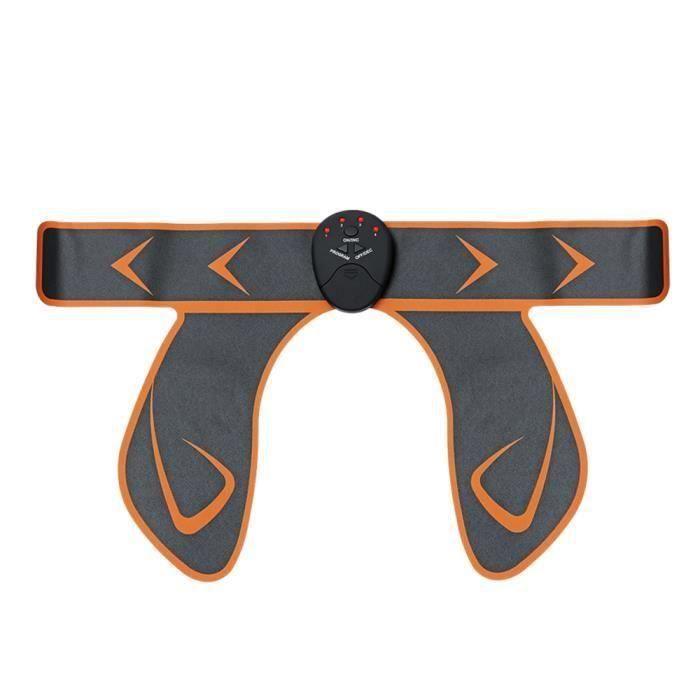 EMS Hips Trainer Fessier Electrodes Fesses Levée Forme Créer Muscle orange Wir17