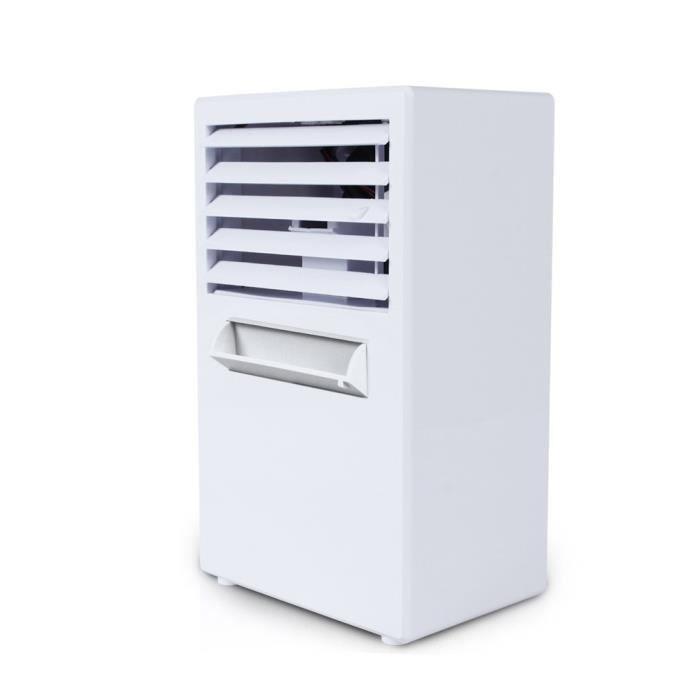 Climatiseur compacte et légère