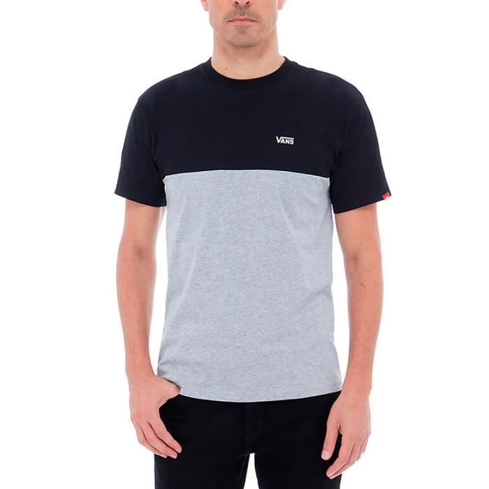 Vêtements homme T-shirts Vans Eu Colorblock Tee