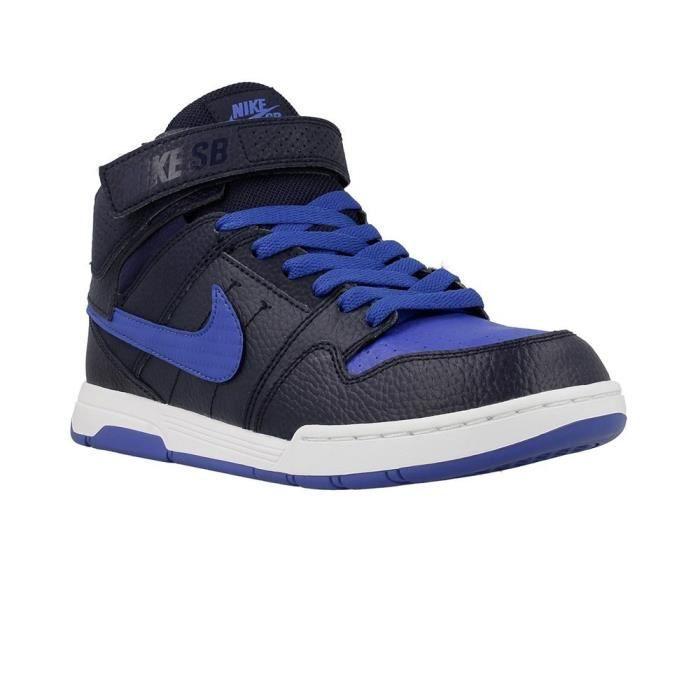 Chaussures Nike Mogan Mid 2 JR B