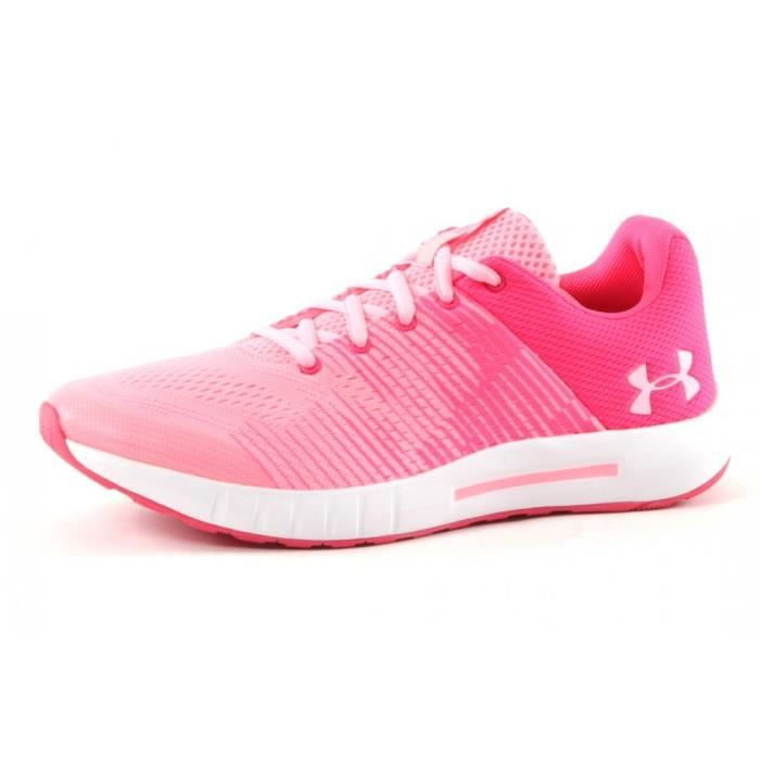 Chaussures De Running Under Armour Grade School Pursuit Ng