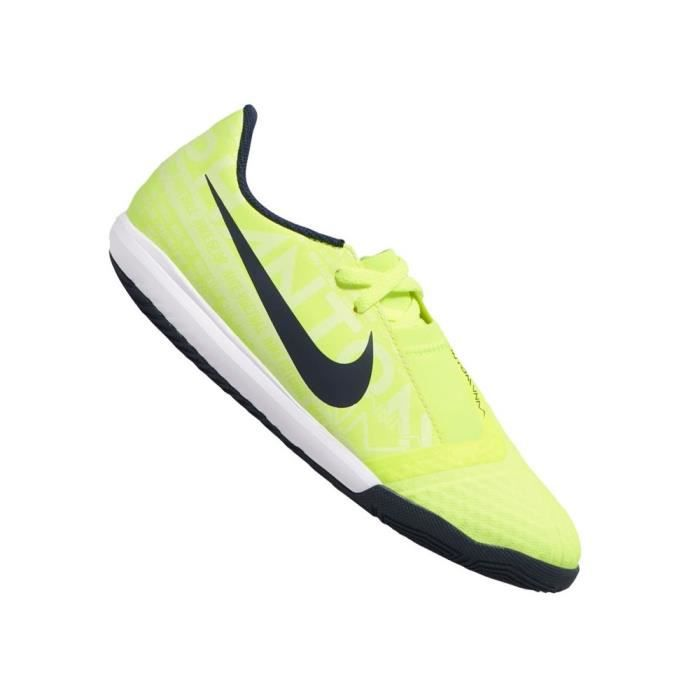 Chaussures de football Nike JR Phantom Vnm Academy IC 35,5