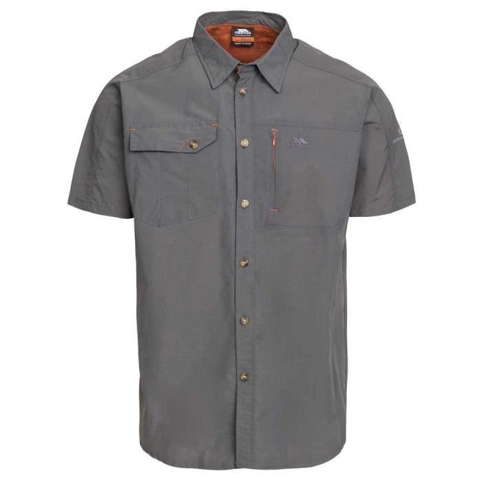 Vêtements enfants Chemises Trespass Lowrel