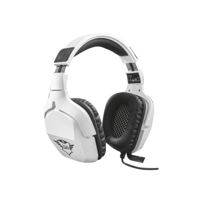 TRUST GXT 354 casque Creon 7.1 USB