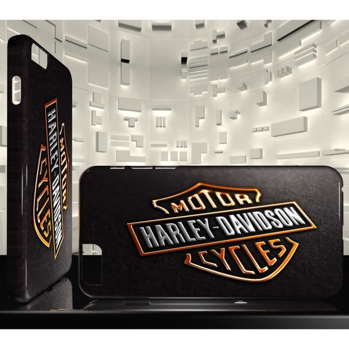 coque pour iphone 7 harley davidson 03