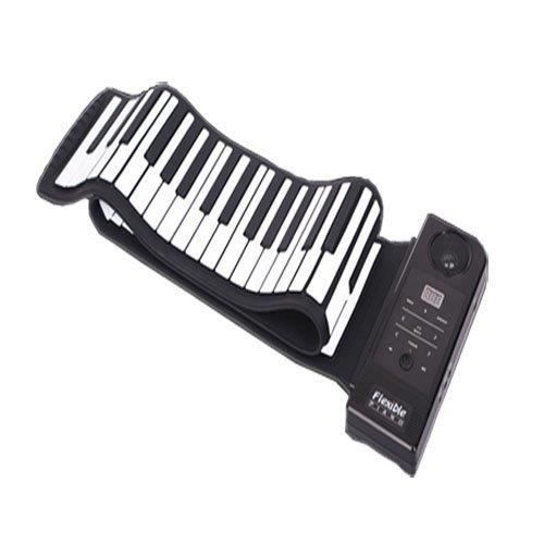 sourcingbay portable 88 touches kakemonos piano clavier. Black Bedroom Furniture Sets. Home Design Ideas