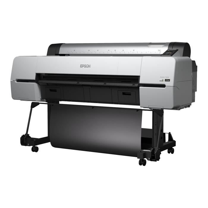 "IMPRIMANTE Epson SureColor SC-P10000 44"" imprimante grand for"