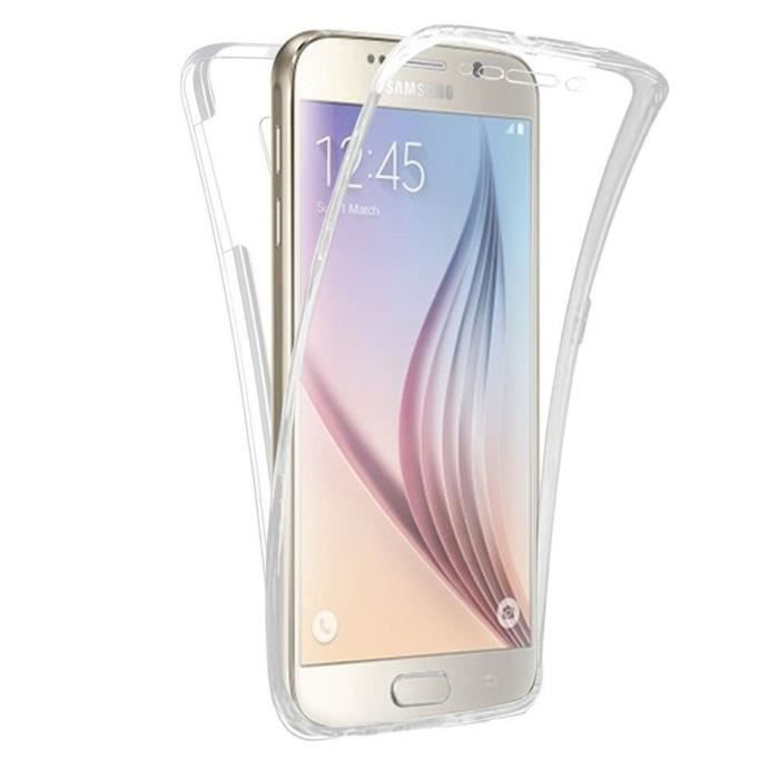 Coque Gel Huawei P10 Lite 360 Degres Protection IN