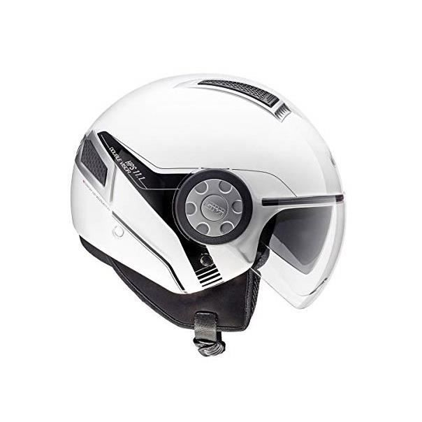 Givi H111bb91060 Casque Jet H111 Taille L Blanc Achat