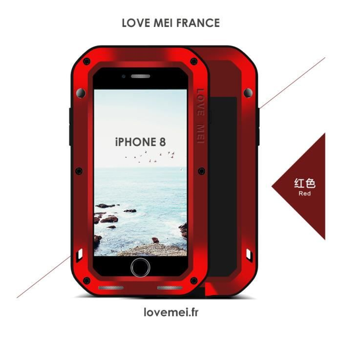 coque iphone 8 brotherhood of steel