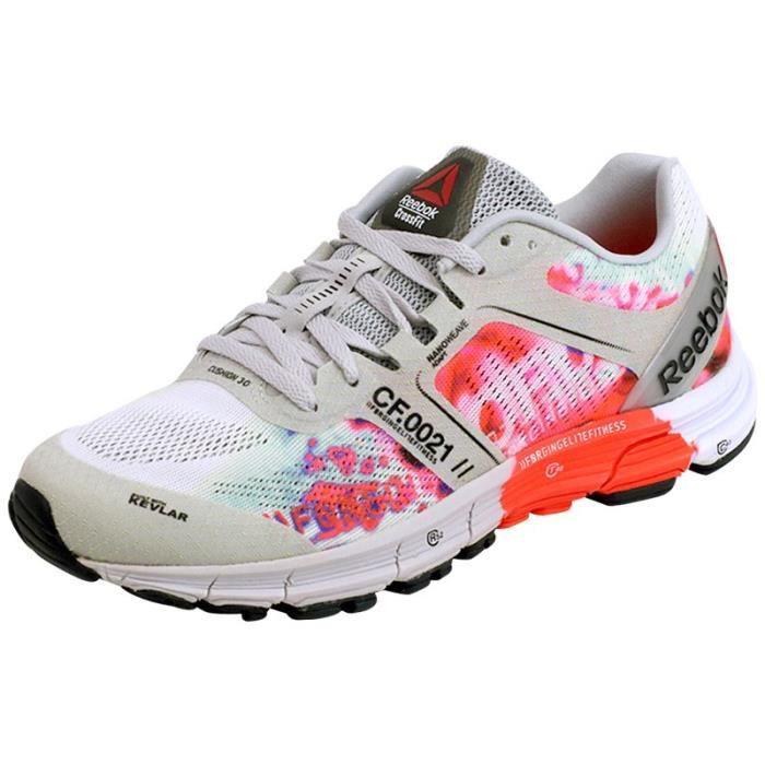 Chaussures CrossFit One Cushion 3.0 Running Femme Reebok