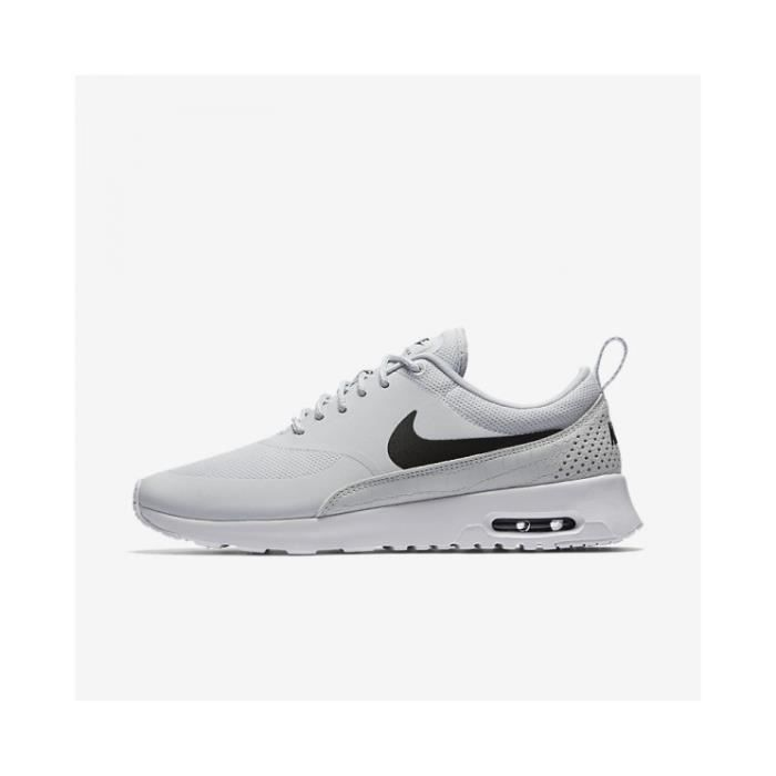 separation shoes 23c87 e8c78 BASKET Basket NIKE AIR MAX THEA - Age - ADULTE, Couleur -