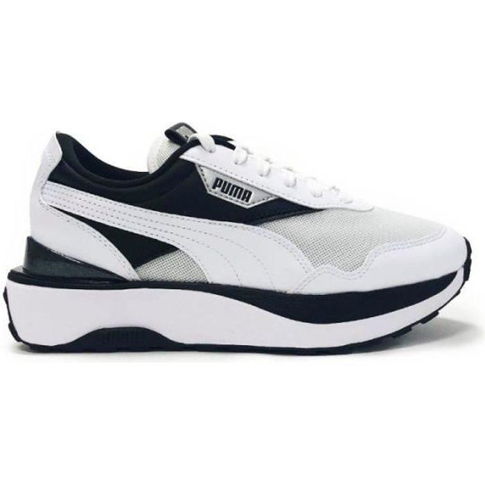 Baskets Puma Femme - Sneakers Streetwear - Cdiscount
