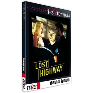 DVD FILM DVD Lost highway