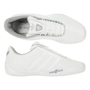 authentic quality new arrive buy popular ADIDAS Chaussure Goodyear Race Homme - Achat / Vente basket ...