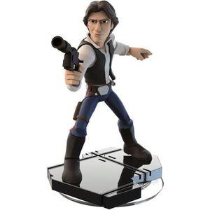 FIGURINE DE JEU Figurine Han Solo Disney Infinity 3.0
