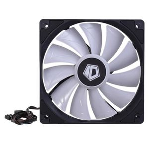 VENTILATION  ID-COOLING XF-12025-RGB TRIO Ventilateur l'ordinat