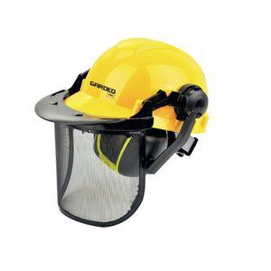 CASQUE - ANTI-BRUIT Systême de protection casque, visière, anti bruit