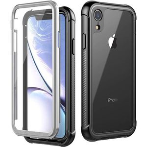 coque integrale iphone xr transparent