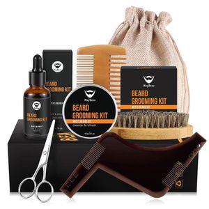 KIT RASAGE MayBeau Professionnel Kit de Réparation pour Soins