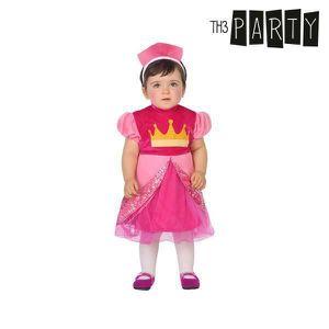 Décors de table Costume Princesse pour bébé - Déguisement panoplie