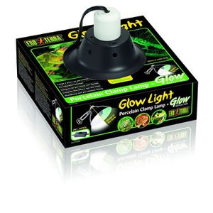 ÉCLAIRAGE Support De Lampe Glow Light Medium - Exo Terra