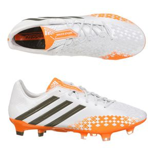 outlet store ae362 cb755 ADIDAS Chaussures de Foot Predator LZ TRX FG Homme