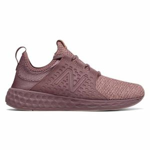 big sale 7a565 b9aa3 CHAUSSURES DE RUNNING Chaussures femme Running New Balance Fresh Foam Cr ...