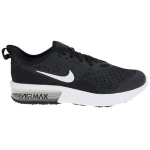 BASKET Baskets Nike Nike Air Max Sequent 4 (Bg) BQ5777-00
