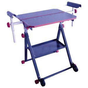 ETABLI - MEUBLE ATELIER Table pour scie à onglet OTMT