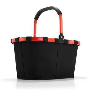 reisenthel carrybag cover housse de protection pour panier de courses cabas navy