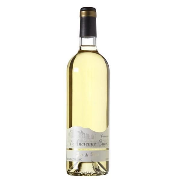 Côtes de Bergerac blanc moelleux, Cuvée Jour de fruit 2011 - Domaine de l'Ancienne Cure, Les vins de Christian Roche 2011, 75cl