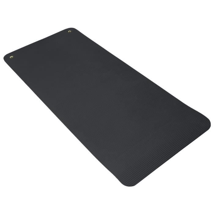 Tapis confort Leader Fit - noir - TU