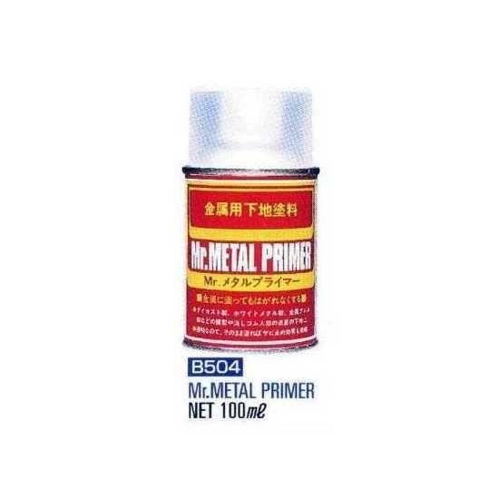 B504 Mr.Métal primer Spray