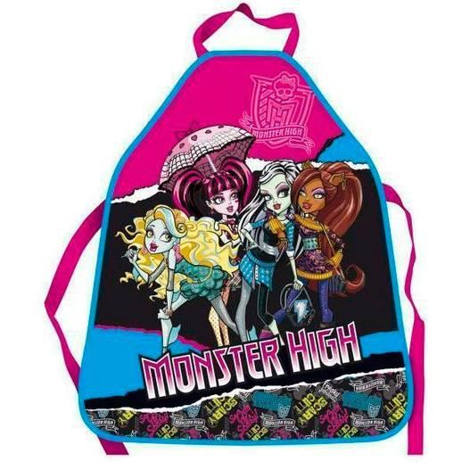 MONSTER HIGH Tablier