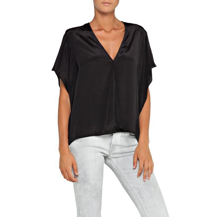 Replay Top Femme W2209.000.82798-098